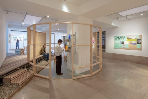 Making It Happen: New Community Architecture at RIBA London