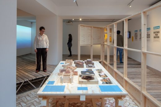 Making It Happen: New Community Architecture at RIBA Architecture Gallery London