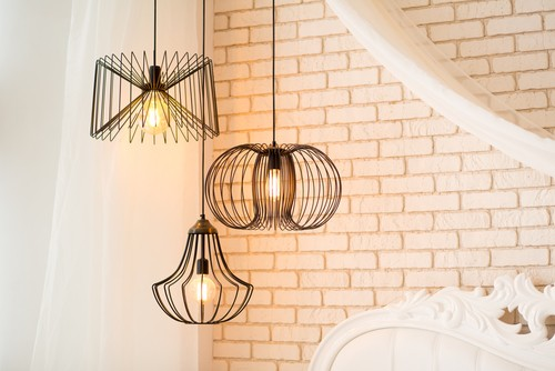 nice light fixture for your home