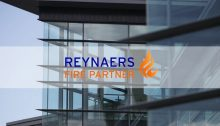 Reynaers fire-resistant products at ARCHITECT@WORK