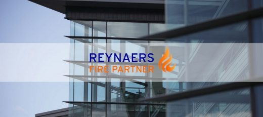 Reynaers fire-resistant products - Architecture News