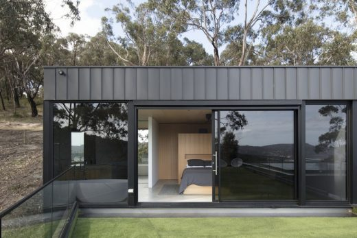Skyline House in Lorne