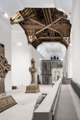 St. Mary's Medieval Mile Museum Kilkenny