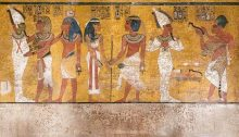 Tomb of Tutankhamen Conservation and Management