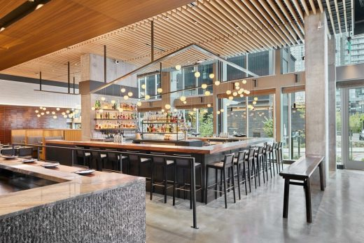 Wild Ginger in Denny Triangle Seattle