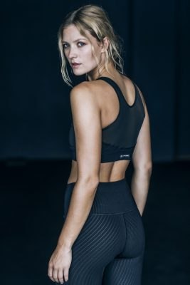 ZHD Women's Activewear Collection 2019 for Odlo
