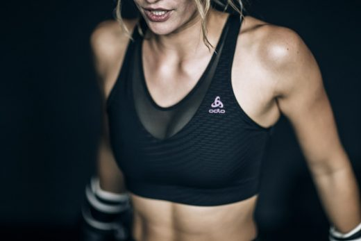 ZHD Women's Activewear Collection 2019 for Odlo - Architectural Products