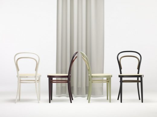 200 Years of Thonet