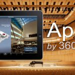 360R architectural apps