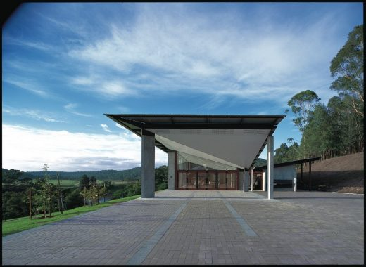 Boyd Centre, Riversdale, South Coast NSW