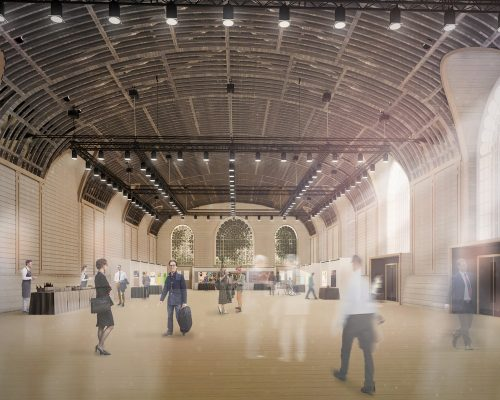 Design Brighton Festival 2020, Dome's Corn Exchange & Studio Theatre