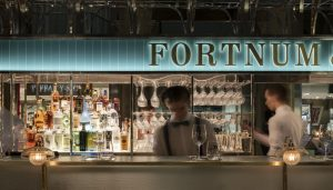 Fortnum & Mason London Lighting