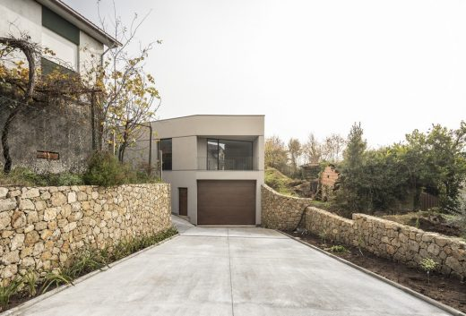 GR House in Sever do Vouga