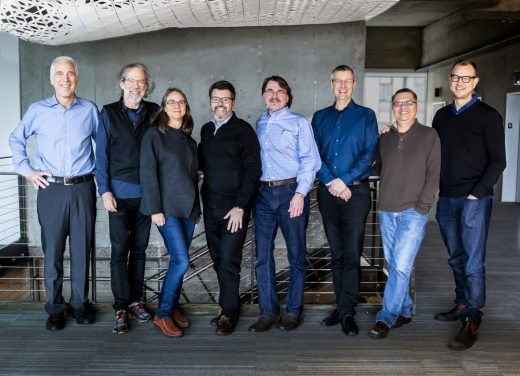 LMN Architects Seattle, Washington - Partners 2019