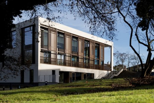 Murray Centre at Downe House School in Berkshire