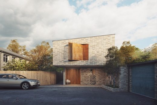 New Home in Enfield North London