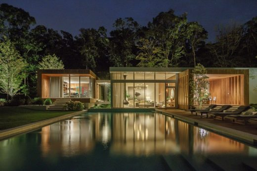 Old Orchard House in East Hampton