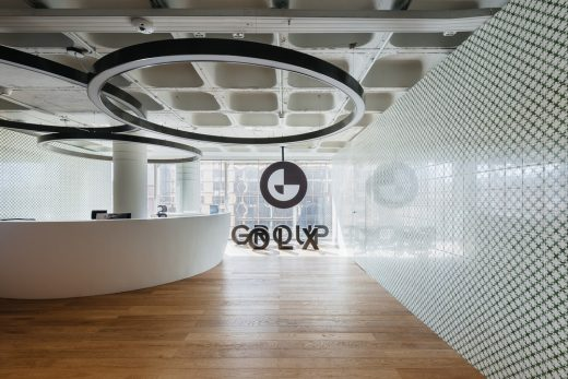 OLX Group Office in Lisbon