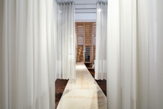 In The World of an Architect Reiulf Ramstad Architects at The Utzon Center