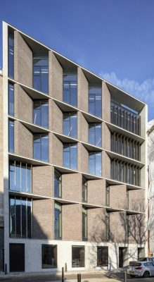 Royal College of Pathologists in East London