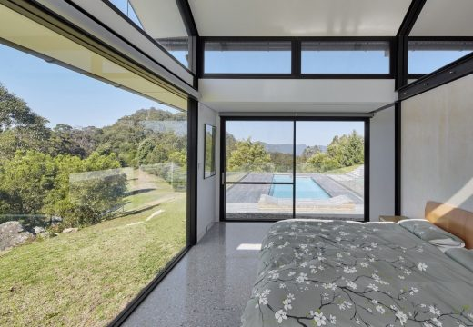 Rural Retreat in Kangaroo Valley NSW