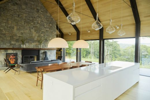 Silvernails House in the Hudson River Valley