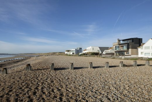 The Suttons House in Camber Sands
