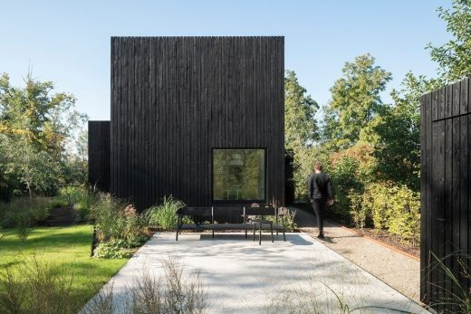 Tiny Holiday Home in Vinkeveen