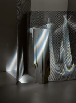 Zaha Hadid Design Strip collection for Rosenthal
