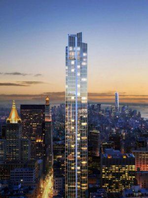 126 Madison Avenue Building NoMad New York Architecture News