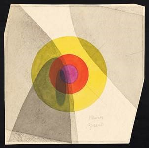 Bauhaus Beginnings at Getty Research Institute
