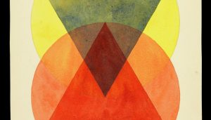 Bergner Lena-Durchdringung for Paul Klee's course