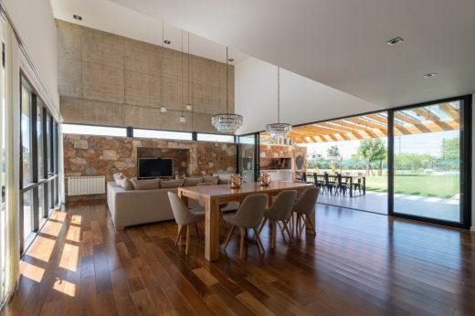 Casa Nagus in Manantiales Cordoba