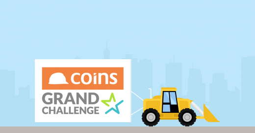 2019 COINS Grand Challenge Competition