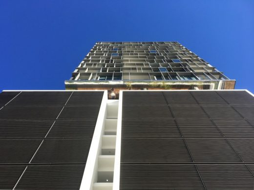 Emblem Apartments Sydney Architecture News