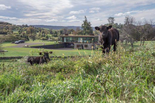 Link Farm House in Dutchess County NY