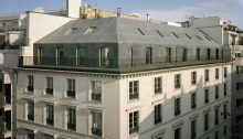 Offices Vivienne in Bourse Paris