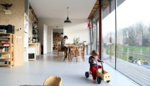 Oosterwold Co-Living Complex in Almere