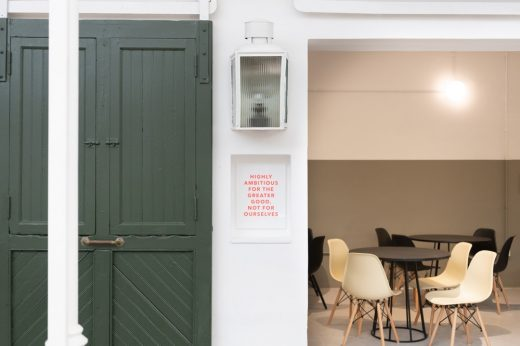 Rappi Workspace in Buenos Aires