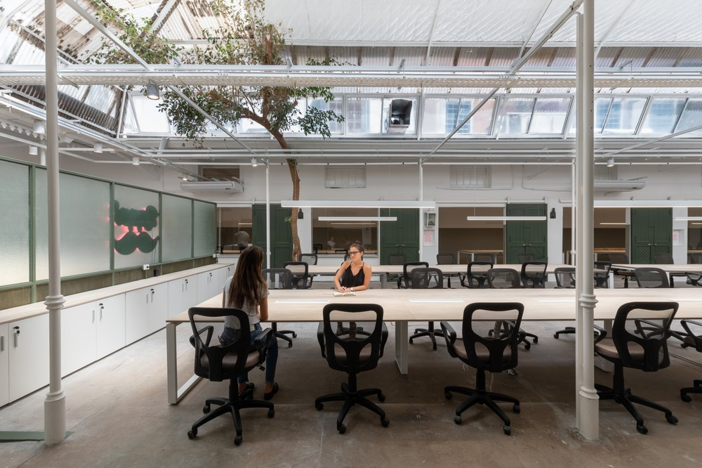 Rappi Workspace in Buenos Aires - e-architect