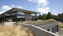 The Meadow Home in Portola Valley