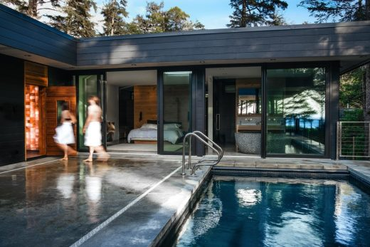 The WelPod Vancouver Architecture News