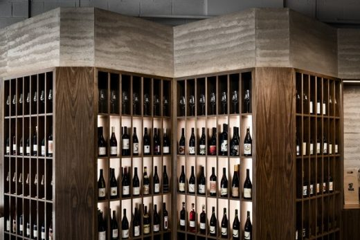 Act of Wine Shop in Melbourne
