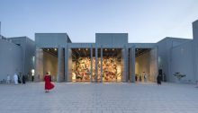 Aga Khan Award for Architecture 2019 Shortlist