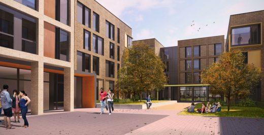 Arts University Bournemouth Student Housing