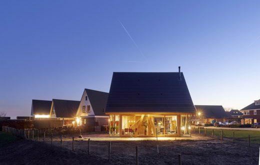 Barnhouse Werkhoven near Utrecht