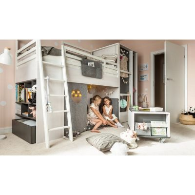 Creative Kids' Space Design for educaiton and playing