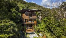 Costa Rica Treehouse in Santa Teresa