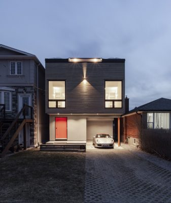 Gazing House in Scarborough Junction Toronto