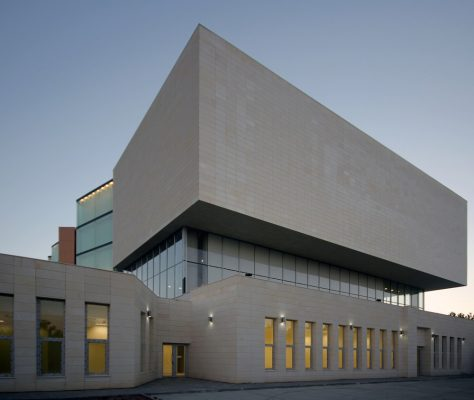 Hacettepe University Museum and Center for Biodiversity in Ankara